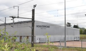 Boulodrome 74 Rumilly
