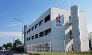 Bureaux accueil Groupe SEB 74 Rumilly